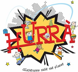 Hurrà Logo